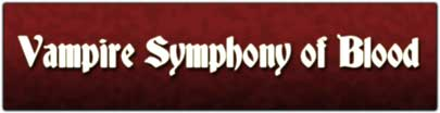 Vampire symphony of blood